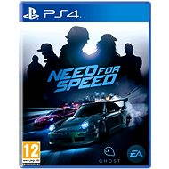Need for Speed - PS4 - Konsolen-Spiel