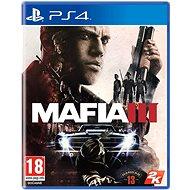 Mafia III - PS4 - Spiel für die Konsole