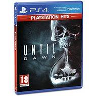 Until Dawn - PS4 - Spiel für die Konsole