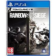 Tom Clancy Rainbow Six: Siege - PS4 - Konsolenspiel