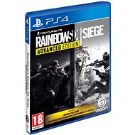 Tom Clancys: Rainbow Six: Siege Advanced Edition - PS4 - Konsolenspiel