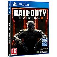 Call Of Duty: Black Ops 3 PS4-Spiel Spiel für die Konsole - Spiel für die Konsole