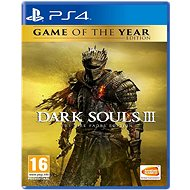 Dark Souls III: The Fire Fades Edition (GOTY) - PS4 - Konsolen-Spiel