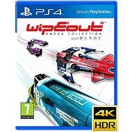 WipEout: Omega Collection - PS4 - Spiel für die Konsole