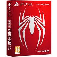 Marvel Spider-Man Special Edition - PS4 - Spiel für die Konsole