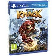 Knack 2 - PS4 - Spiel für die Konsole