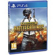 PlayerUnknowns Battlegrounds - PS4 - Konsolenspiel