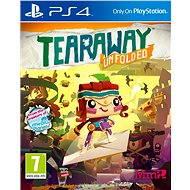 Tearaway Unfolded - PS4 - Spiel für die Konsole