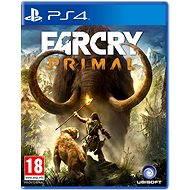 Far Cry Primal - PS4 - Konsolenspiel