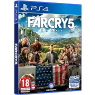 Far Cry 5 - PS4 - Konsolenspiel