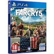 Far Cry 5 - PS4 - Spiel für die Konsole