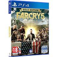 Far Cry 5 Gold Edition - PS4 - Spiel für die Konsole