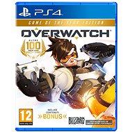 Overwatch: GOTY Edition - PS4 - Spiel für die Konsole