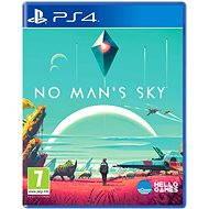 No Man's Sky - PS4 - Spiel für die Konsole