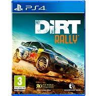 Dirt Rally - PS4 - Spiel für die Konsole