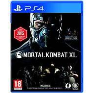 Mortal Kombat XL - PS4 - Konsolenspiel