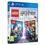 Lego Harry Potter Die Jahre 1-8 Collection - PS4 - Spiel für die Konsole