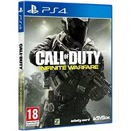 Call of Duty: Infinite Warfare Legacy Edition - PS4 - Konsolenspiel