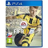 FIFA 17 - PS4 - Konsolen-Spiel