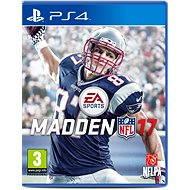 PS4 - Madden 17 - Spiel für die Konsole