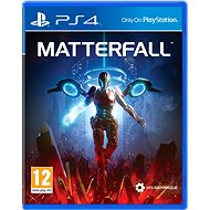 Matterfall - PS4 - Spiel für die Konsole