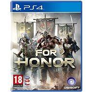 Für Honor - PS4 - Konsolen-Spiel