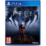 Prey - PS4 - Konsolen-Spiel
