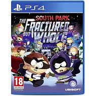South Park: The Fractured But Whole - PS4 - Spiel für die Konsole