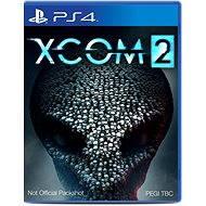 XCOM 2  - PS4 - Konsolenspiel