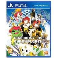 Digimon Story: Cyber Sleuth - PS4 - Konsolenspiel
