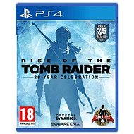 Rise of The Tomb Raider 20th Celebration Edition - PS4 - Konsolenspiel