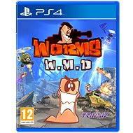 Worms W.M.D. All Stars - PS4 - Konsolenspiel
