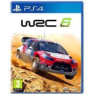 WRC 6: FIA World Rally Championship - PS4 - Spiel für die Konsole