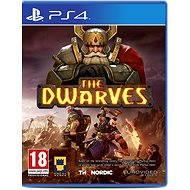The Dwarves - PS4 - Spiel für die Konsole