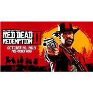 Red Dead Redemption 2 - Sammlerbox - Box