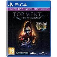 Torment: Tides of Numenera Day One Edition - PS4 - Spiel für die Konsole