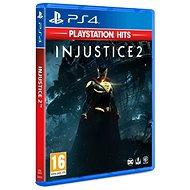 Injustice 2 - PS4 - Konsolenspiel