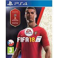 18 FIFA - PS4 - Spiel für die Konsole