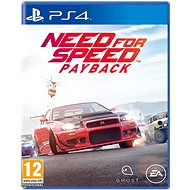 Need for Speed Payback - PS4 - Konsolenspiel