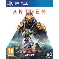 Anthem - PS4 - Konsolenspiel