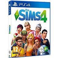The Sims 4 - PS4 - Konsolenspiel