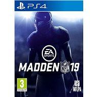 Madden NFL 19 - PS4 - Konsolenspiel