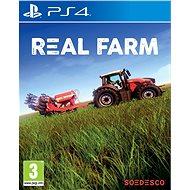 Real Farm - PS4 - Spiel für die Konsole