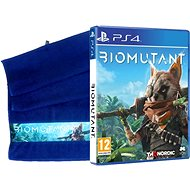Biomutant - Collectors Edition - PS4 - Konsolenspiel