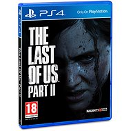 The Last of Us Part II - PS4 - Konsolenspiel