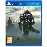 Shadow of the Colossus - PS4 - Konsolenspiel