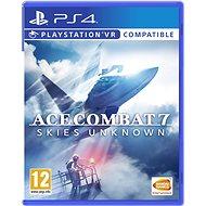 Ace Combat 7: Skies Unknown - PS4 - Konsolenspiel