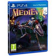 MediEvil - PS4 - Konsolenspiel