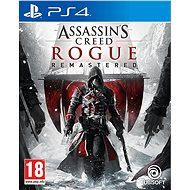 Assassins Creed: Rogue Remastered - PS4 - Spiel für die Konsole