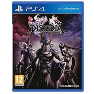 Dissidia Final Fantasy NT - PS4 - Konsolenspiel